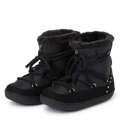soft artic low boot