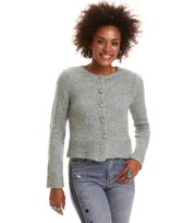 Odd Molly - i´ve got you covered cardigan - MISTY GREEN