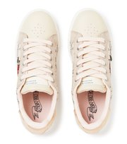 Scribble Sneaker