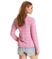 Lovely Knit Jacke