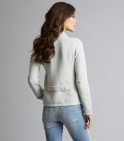 Lovely Knit Jacket