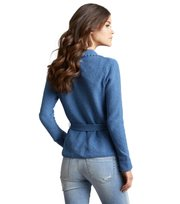 Tenfold Knit Jacket