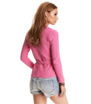 Tenfold Strickjacke