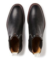 Mollyhood Low Leather Boot