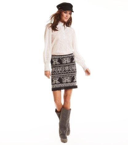 butterfly spirit skirt