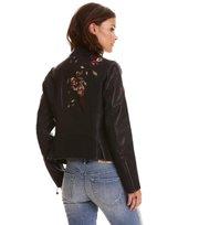 Blossom Rider Jacket
