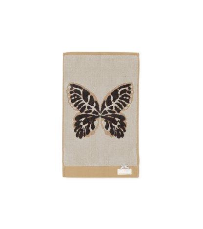 flutter feeling guest towel