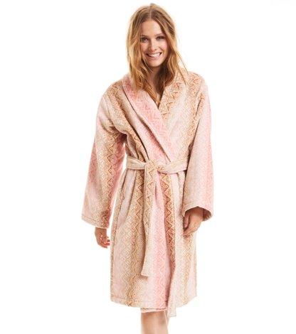 scandilicious bathrobe