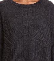 Odd Molly - Harmony Play Pullover - ASPHALT