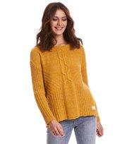 Odd Molly - harmony play sweater - DUSTY SUNFLOWER