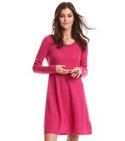 Odd Molly - Sunrise Rhythm Kleid - HOT PINK