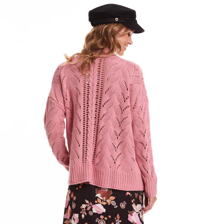 pathways sweater