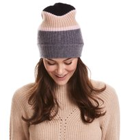 Odd Molly - sunrise rhythm beanie - MULTI