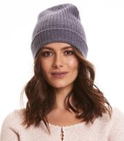 Odd Molly - Sunrise Rhythm Beanie - MID GREY MELANGE