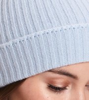 Odd Molly - sunrise rhythm beanie - SILVER BLUE
