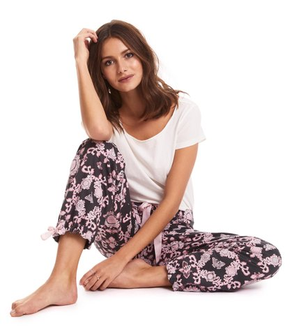 sleepy molly pyjamas set