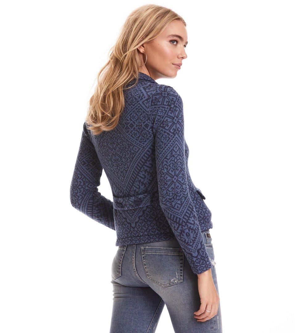 lovely knit cardigan odd molly