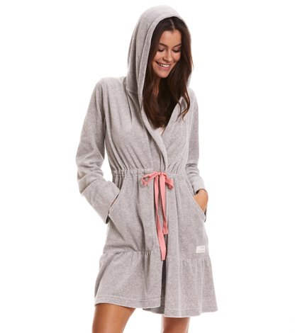 early riser bathrobe