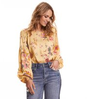 Love Bells Blouse
