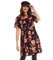 Groove Garden Dress