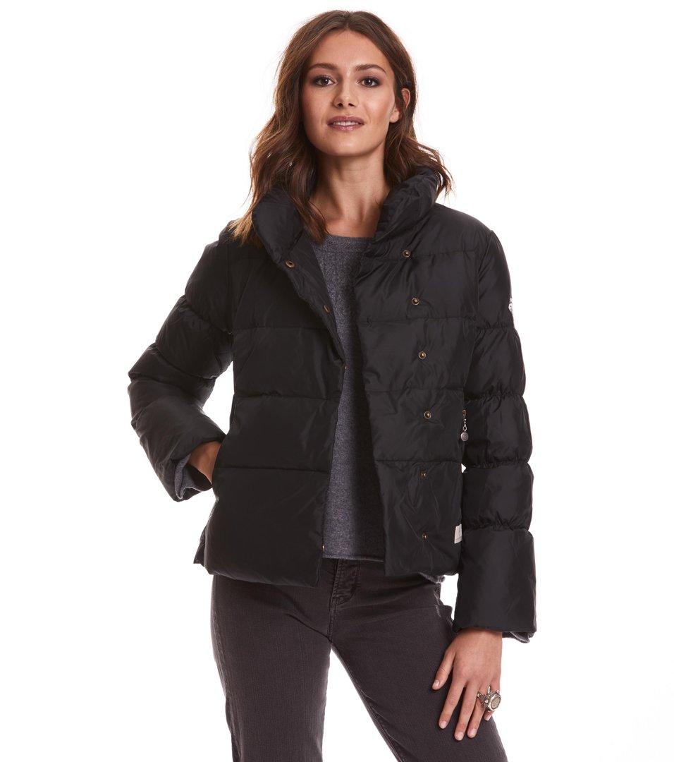downbeat jacket
