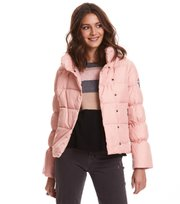 Odd Molly - Downbeat Jacke - SHADOW PINK