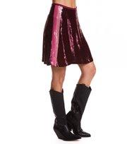 Fast Lane Skirt