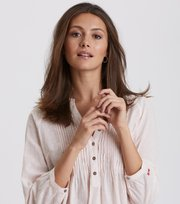 Wavelenghts L/s Blouse