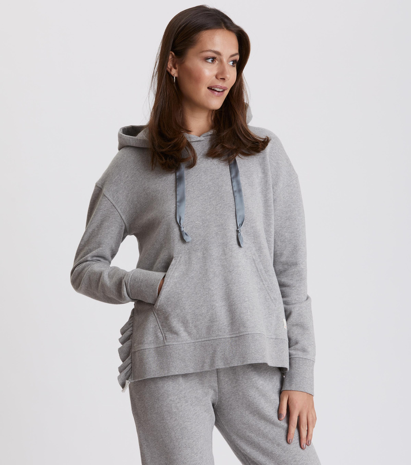 soft tracks sweater