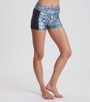 Odd Molly - sprinter shorts - MINERAL BLUE