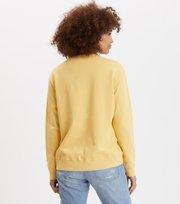 Odd Molly - deep vibes sweater - GOLDEN BISCOTTI