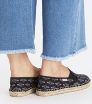 Vibrant Walker Espadrillo