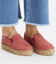 Stepper Espadrillo