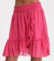 Odd Molly - superflow skirt - HOT PINK