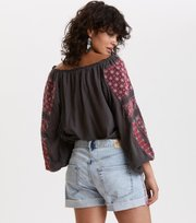 Superflow Blouse