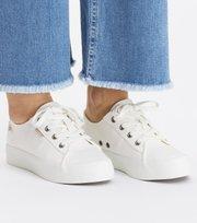 Pedestrian Sneaker