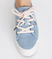 Odd Molly - pedestrian sneaker - TUNNA JEANS