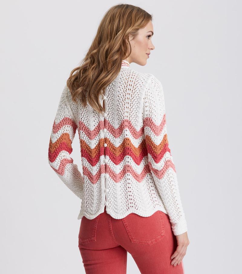 soul stripes sweater