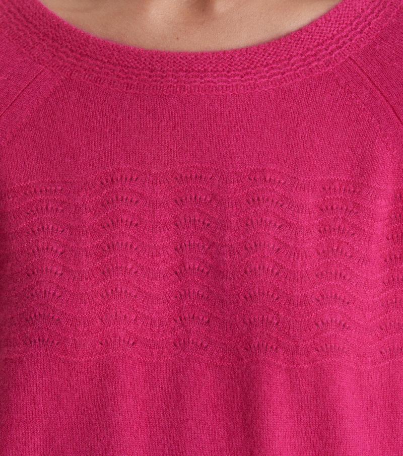 soft pursuit sweater