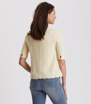 Soft Pursuit Top