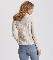 Sweet Distorsion Cardigan