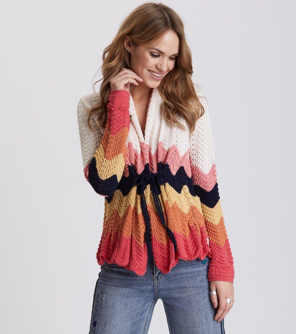 odd molly knit rea