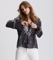 Swag Star Blouse
