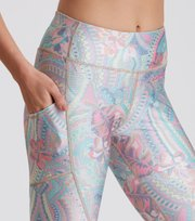 Odd Molly - sprinter leggings - SORBET