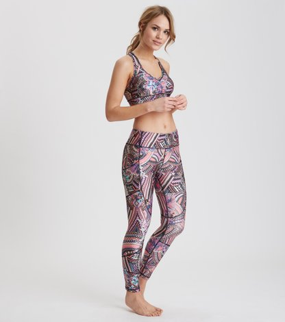 sprinter leggings