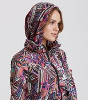 Odd Molly - Sprinter Jacke - MULTI ORCHID