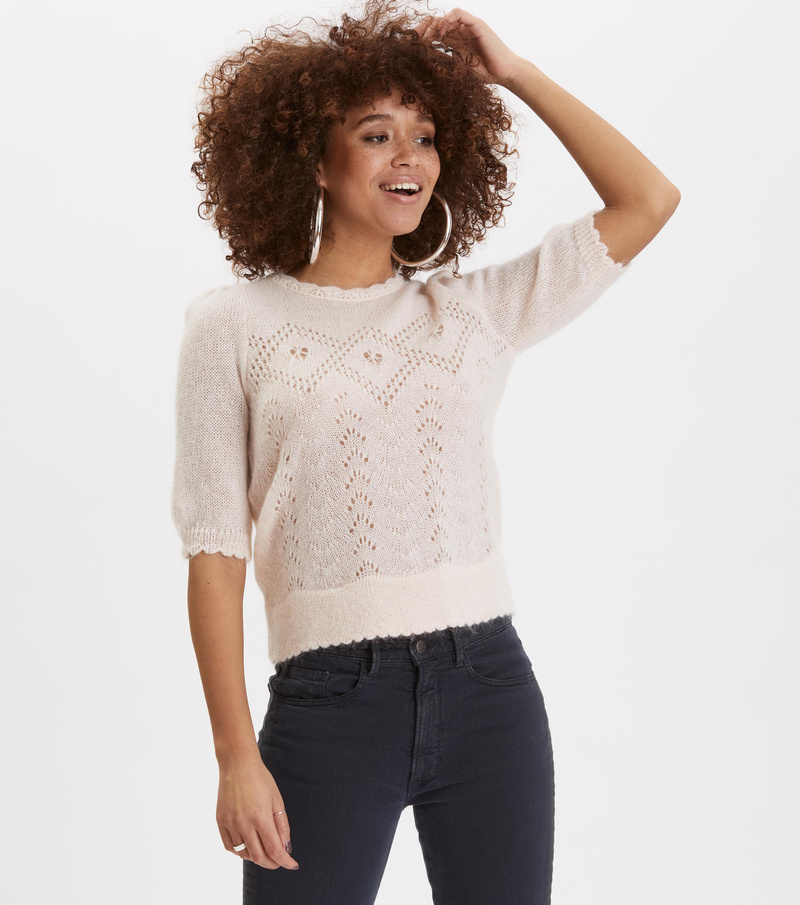 lindy hopping sweater