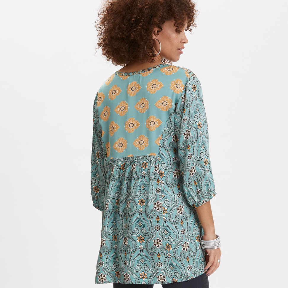 Funky Belle Tunic Funky Belle Tunic 8bbcab040fdf4