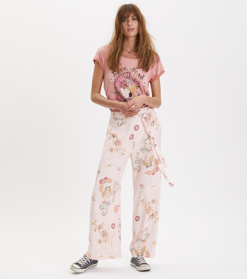 paradise groove pant