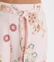 Odd Molly - paradise groove pant - ORCHID PINK